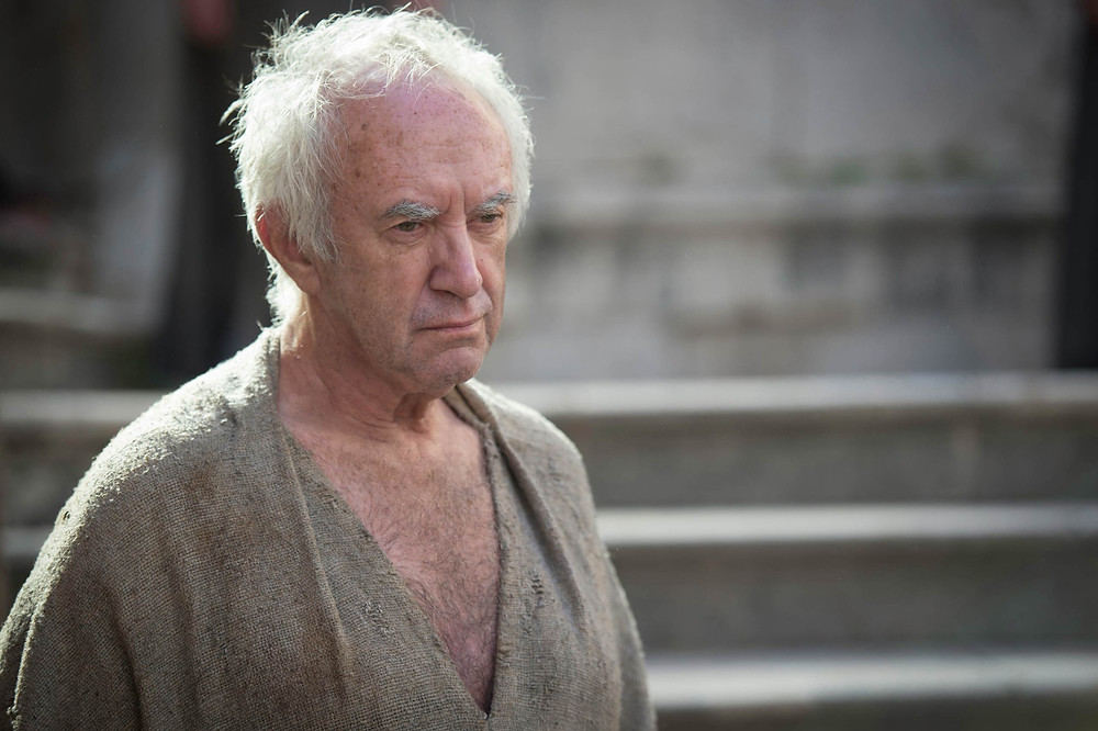 another mad king -- the High Sparrow of the Faith Militant