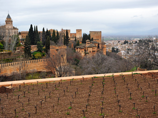 Granada Spain: It's Not Just the Alhambra