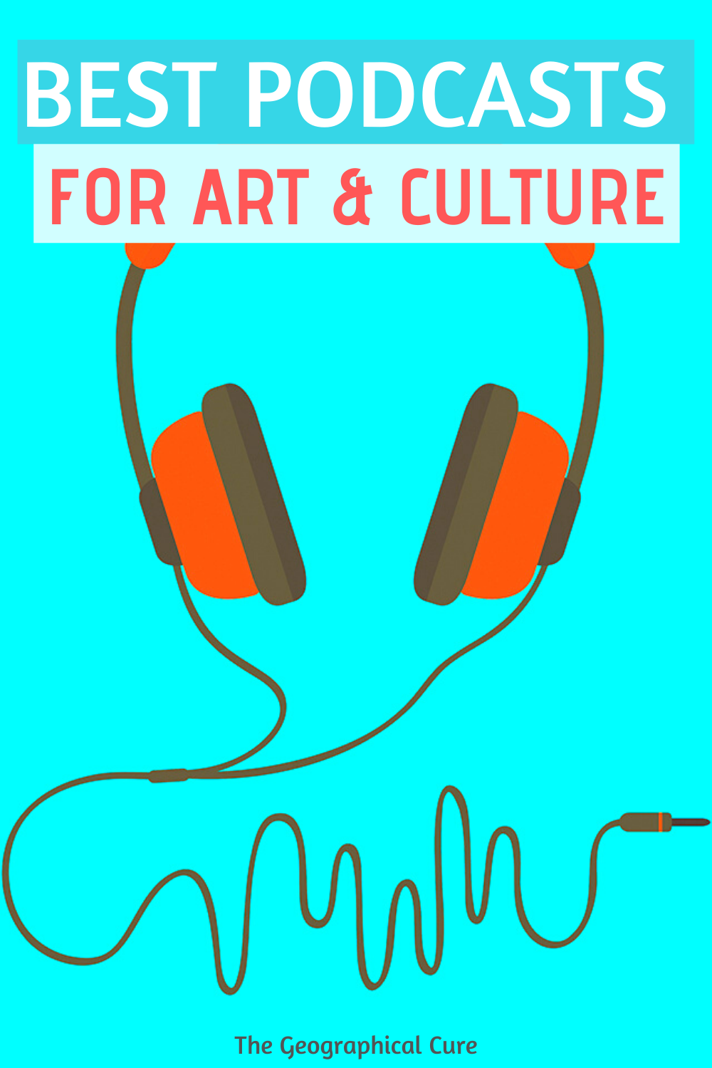 best podcasts for art, culture and history lovers