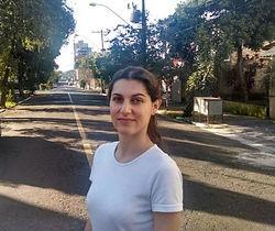 Psicóloga Yara de Paula Picchetti