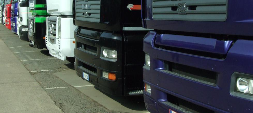 Flotilla Camiones
