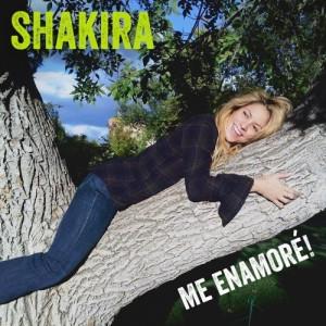 Перевод песни Me Enamoré - Я влюбилась (Shakira)