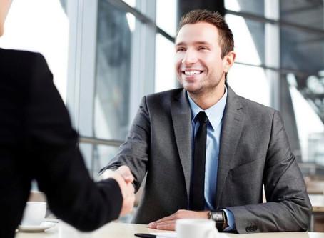 Entenda o que o entrevistador quer saber para entregar a informação que ele precisaEntender as perg