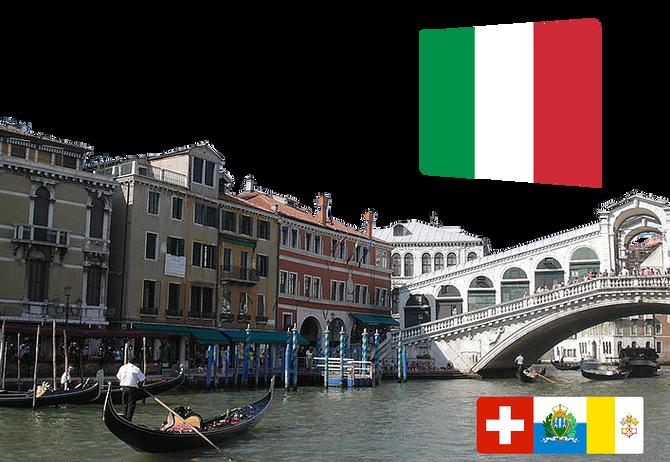 РІВНІ ВОЛОДІННЯ ІТАЛІЙСЬКОЮ МОВОЮ. I LIVELLI DI PADRONANZA DI LINGUA ITALINA
