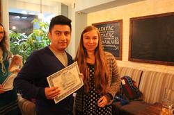 certificate сертификаты