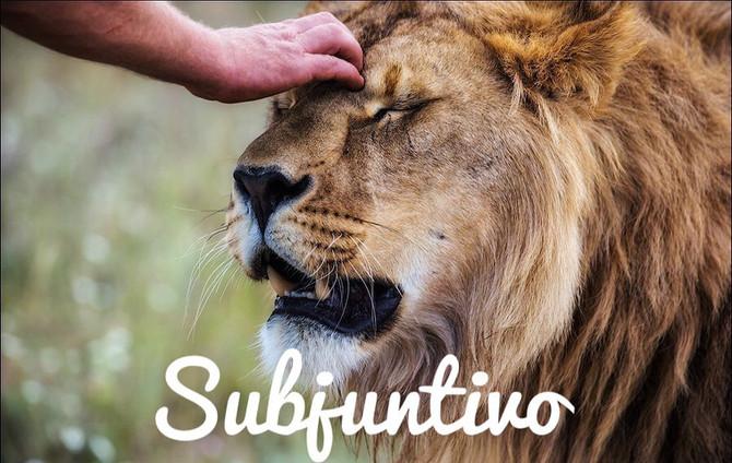 Укрощаем Subjuntivo: правила, объяснения, упражнения.