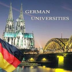 Германия Университеты