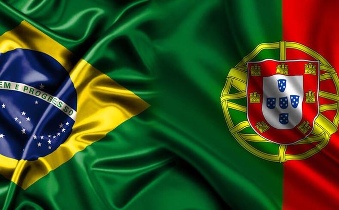 Вводные слова-связки на португальском языке