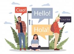 Устный перевод и сопровождение переводчика