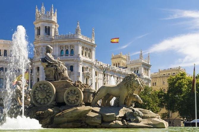 España será la última potencia europea en salir de la crisis y uno de los últimos países avanzados