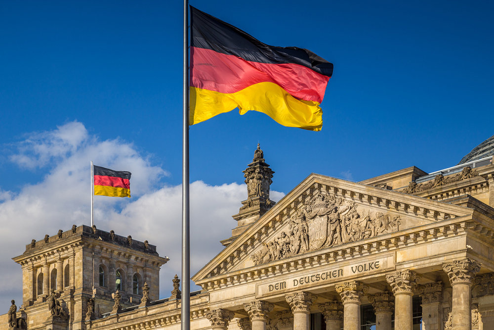 Немецкий язык - Интенсив