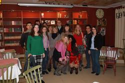 Испанский клуб Vamos