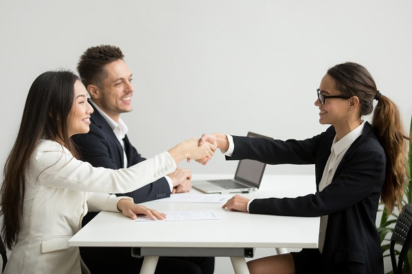 The Most Common Job Interview Questions