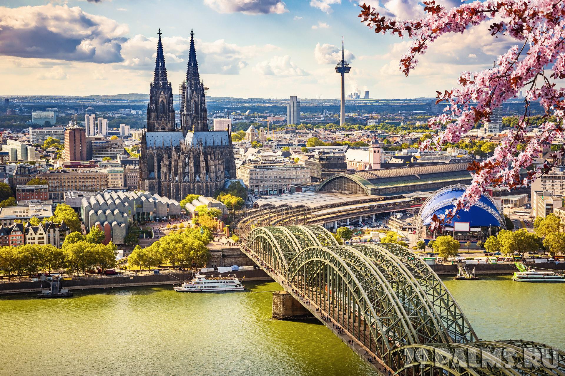 Германия. Учеба и жизнь в Германии