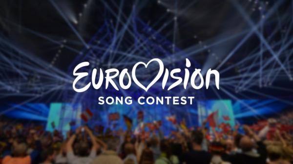 Eurovision in Ukraine, Kiev. May 2017