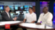Cielo Sports Marcus Preciado interview on UTTV