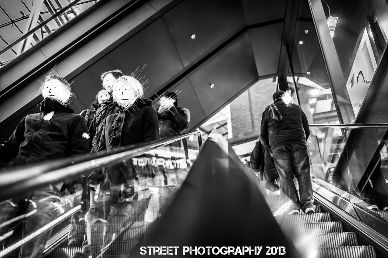 Street Photography 2013
