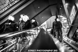 Street Photography 2013