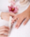 Manicure beauty training, Southport