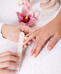 Manicure beauty training, Southport