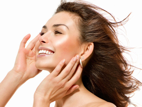 Top Tips For Great Skin