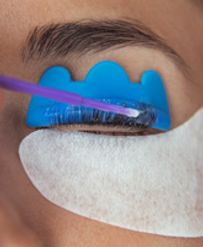 Lash lift and tint training course, Southport