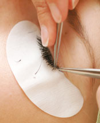 Semi Permanent Eye Lash training course, Southport