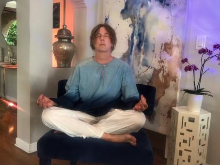 The Transformative Power of Meditation