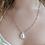 Thumbnail: Drippy Pearl Pendant 01