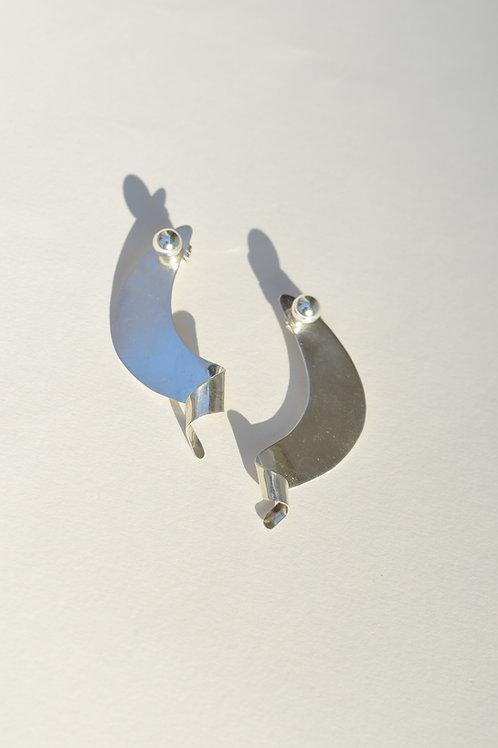 Metropolis Earrings