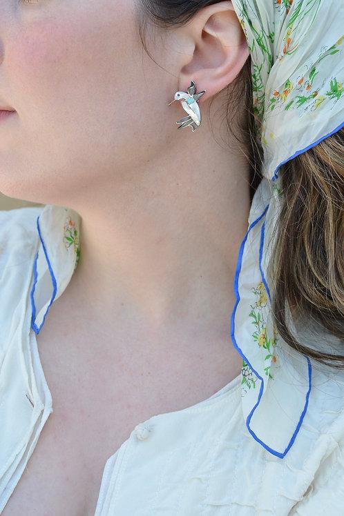 Hummer Earrings