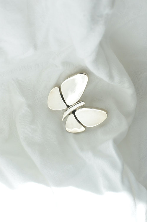 Butterfly Pendant