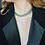 Thumbnail: Mesh Collar Necklace
