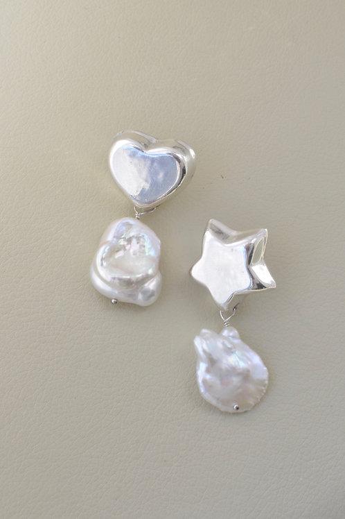 Lucky Charm Earrings