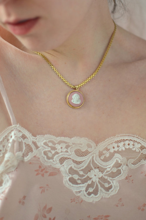 Antionette Necklace