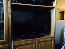 Small TV's