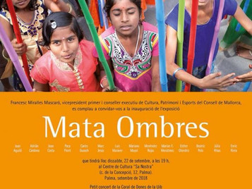MATAOMBRES | Exhibition