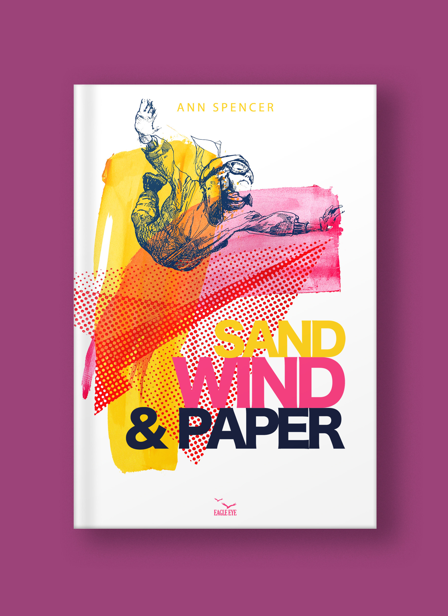 Sand, Wind & Paper