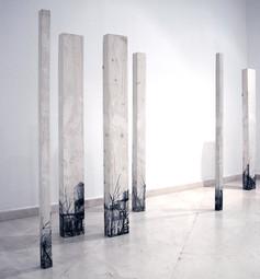 Marian F. Moratinos / Defragmentos