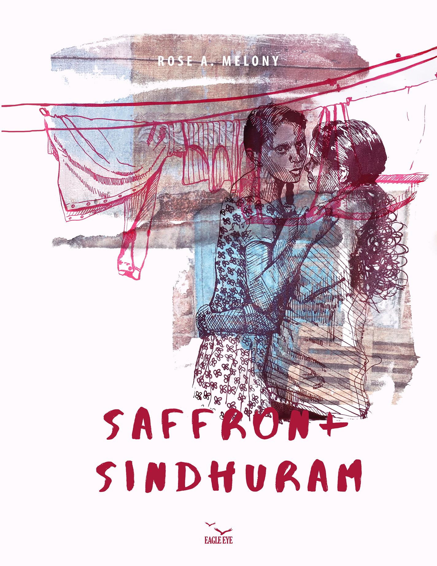 Saffron + Sindurham