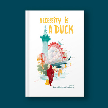 NECESSITY IS A DUCK