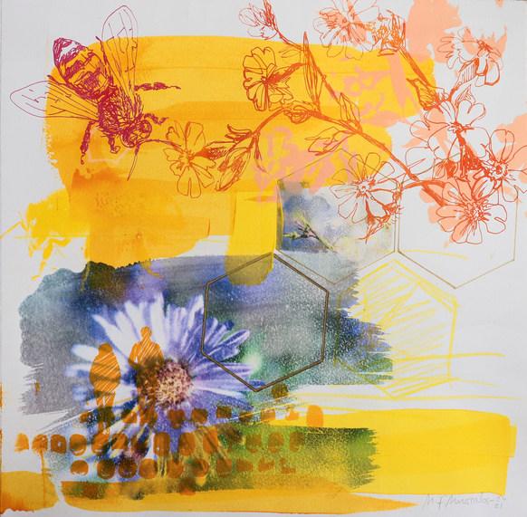 Pollinators 5