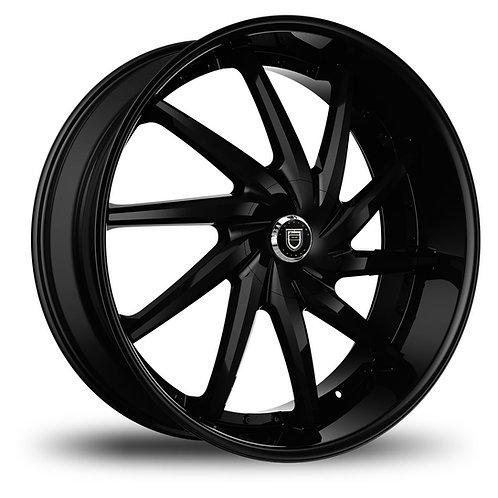 LEXANI ARTEMIS 24in タイヤ付き4本セット
