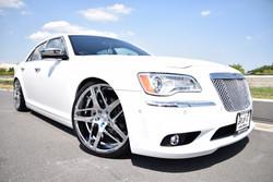 Chrysler 300 MST Custom