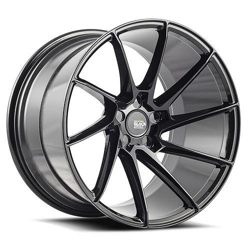 SAVINI BM15 22×9 22×10.5 245/30-22 295/35-22 タイヤセットの複製