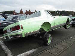 2014 MOPONA CarShow 10月