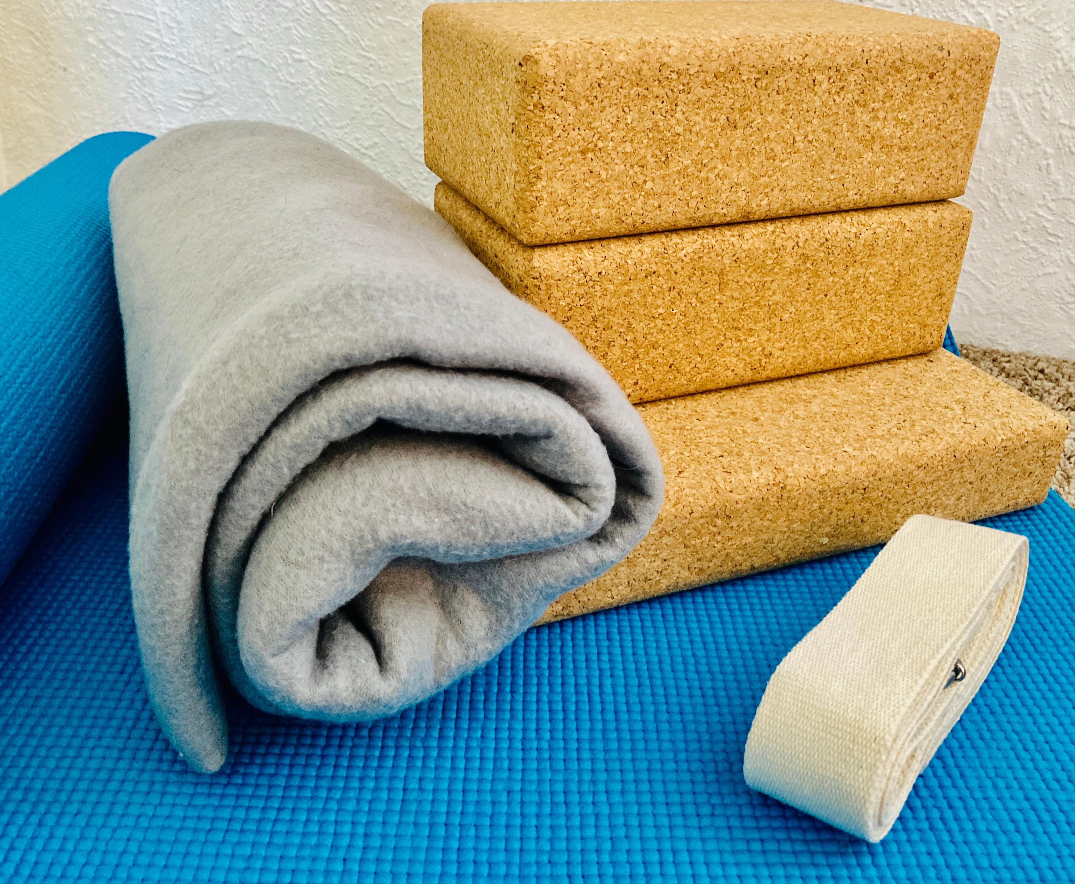 Restorative Yoga and Yoga Nidra