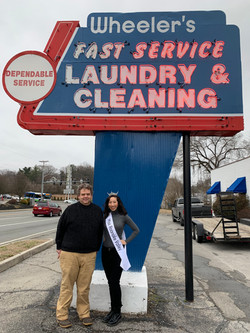 Wheeler's Dry Cleaning