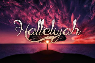 What's in a Hallelujah?