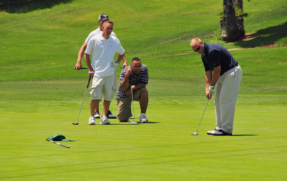 golfers, golfing, golf swing, golf club, golf pro, TPI, injury prevention, knee pain, wrist pain, back pain, physical therapist